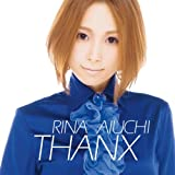THANX(初回限定盤B)(DVD付)