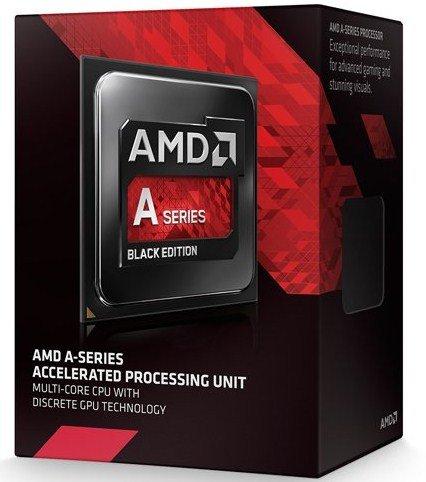 AMD a10–7700KクアッドコアAPUプロセッサー3.4GHzソケットfm2+、小売