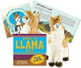 2006 Ford Freestyle Camshafts & Components - Hug a Llama Kit (book with plush)