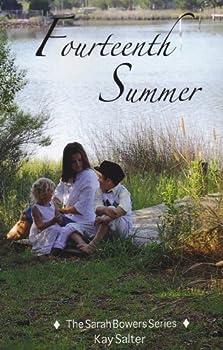 Fourteenth Summer 0984251723 Book Cover