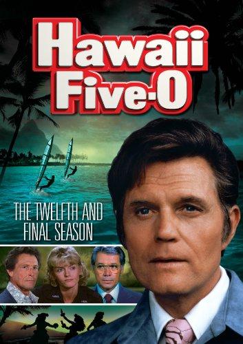 Hawaii Five-0 - Season 12 [Edizione: Stati Uniti]