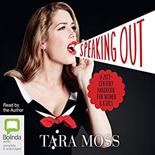 Speaking Out cover art