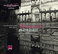 Monteverdi: Madrigali Vol1