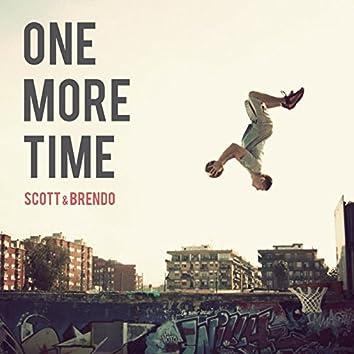 One More Time (feat. Travis Van Hoff)