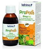 Ladrme - Propolis + thym bio Sirop - Ladrme