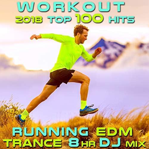 Workout Trance, Running Trance & Trancercise Workout