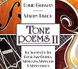 "album cover: David Grisman and Martin Taylor ""Tone Poems II"""