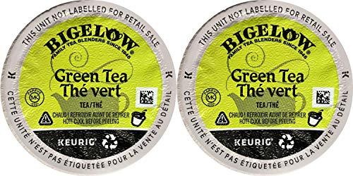Bigelow Green Tea Keurig Single-Serve K-Cup...