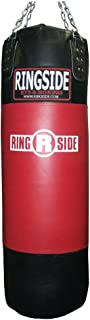 Ringside Powerhide Heavy Bag - Soft Filled (150-Pound)