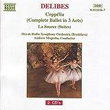 Leo Delibes: Coppélia (Gesamtaufnahme)
