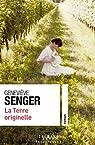 La terre originelle par Senger