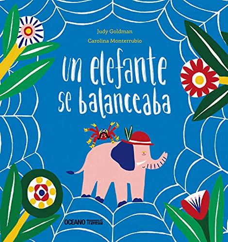 Un elefante se balanceaba (Álbumes)