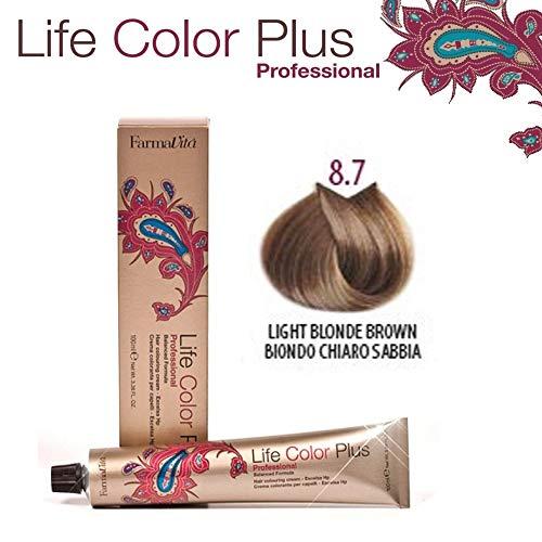 Farmavita Life Color Plus Tinte Capilar 8.7-90 ml