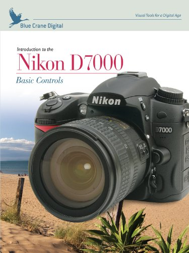 Introduction to the Nikon D7000: Basic Controls