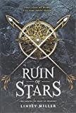 Image of Ruin of Stars (Mask of Shadows, 2)