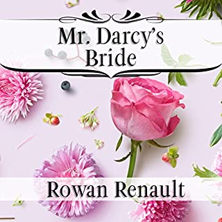 Mr. Darcy's Bride cover art