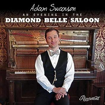 An Evening in the Diamond Belle Saloon