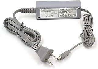 RGEEK 製 WiiU GamePad 対応 ゲームパッド 充電 ACアダプター
