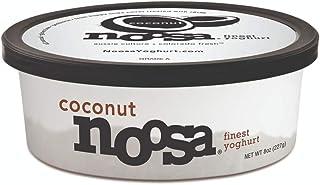Noosa Coconut Yoghurt, 8 Ounce -- 12 per case.