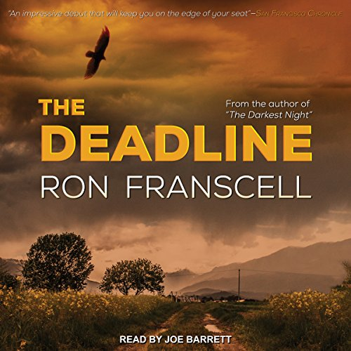 The Deadline Titelbild