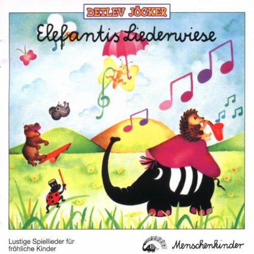 Elefantis Liederwiese