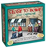 Close to Home 2020 Day-to-Day Calendar