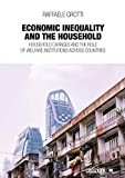 Economic Inequality and the Household: Household changes and the role of welfare institutions across countries