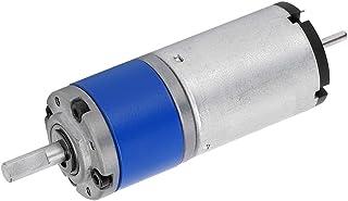モーター低騒音遊星歯車式モーター、研磨機用、ビード機用、切断機用(DC12V560 rpm, Pisa Leaning Tower Type)