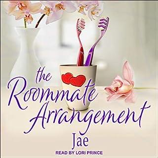 Page de couverture de The Roommate Arrangement