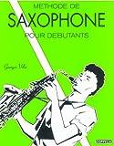 Partition: Methode de saxophone pour debutants