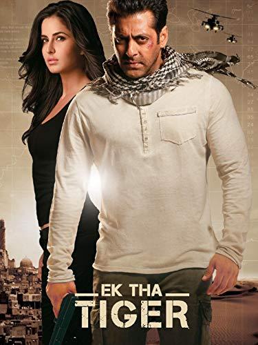 Ek Tha Tiger (English Subtitled)