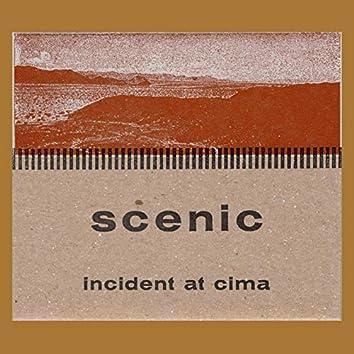 Incident at Cima