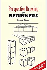 Perspective Drawing for Beginners Unknown Binding