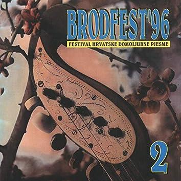 Brodfest '96, 2