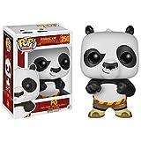 QToys Funko Pop! Kung Fu Panda #250 Po Chibi...