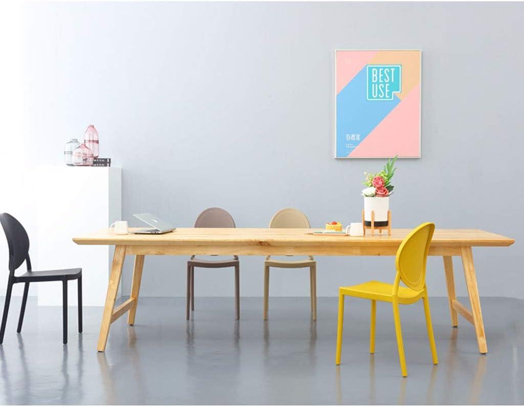 WDX- Chaise de maquillage chaise de maquillage chaise minimaliste moderne mode (Color : C) G