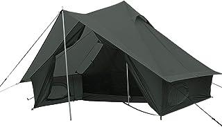 DOD(ディーオーディー) ショウネンテント コンパクトな ソロ用 ツールームテント 前室 の 広い 進化型 ワンポールテント