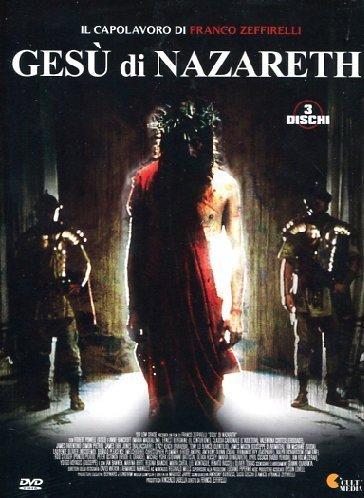 Gesu' Di Nazareth (Spec.Edt.)