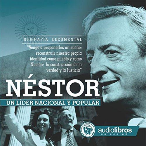 Néstor [Spanish Edition] audiobook cover art