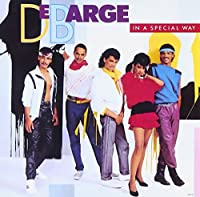 In a Special Way by DEBARGE (2013-11-26)