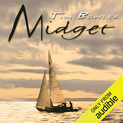 Midget audiobook cover art