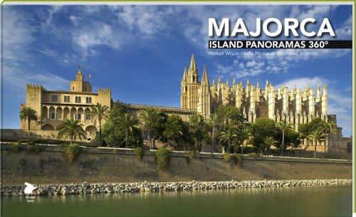 Island Panoramas 360° Majorca (Panarama 360)