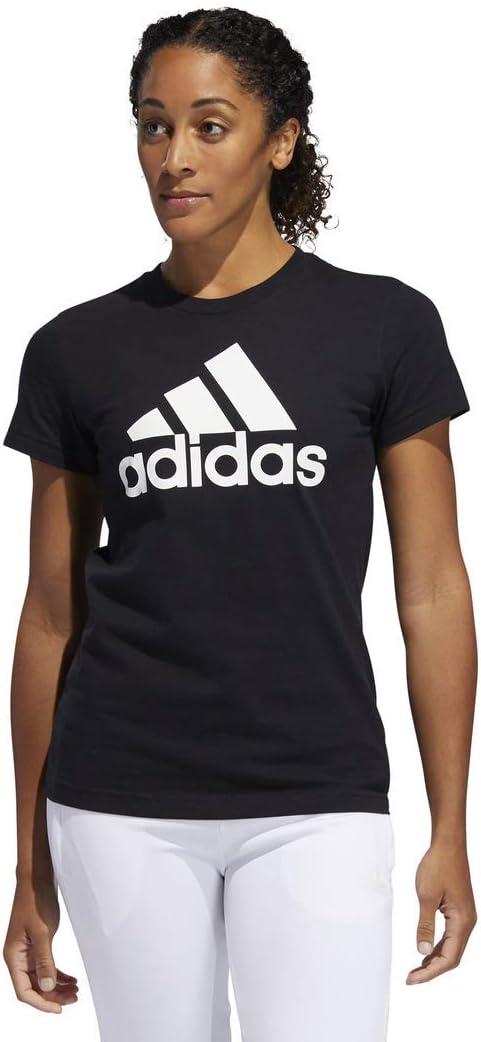 adidas Women's Badge of Sport Tee