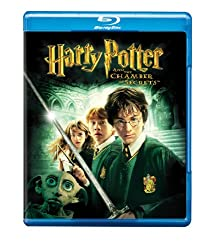 Now Playing: Harry Potter and the Chamber of Secrets