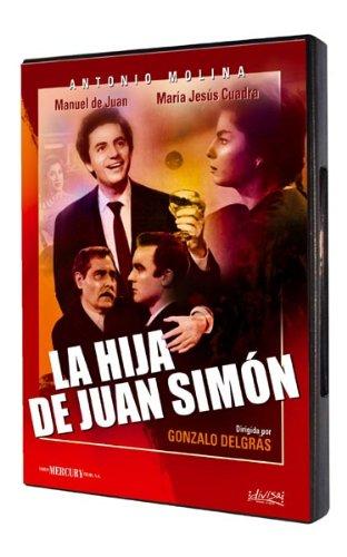 La hija de Juan Simón (1957) [DVD]