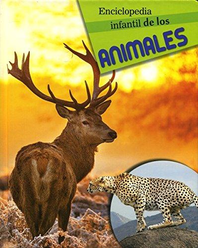 Enciclopedia infantil de los animales