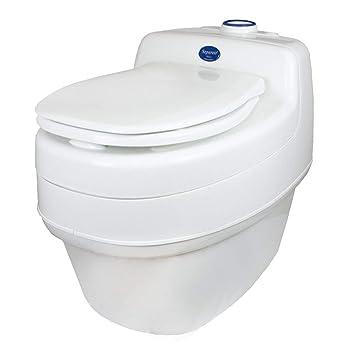 Separett Villa 9215 Waterless Urine-Diverting RV Toilet