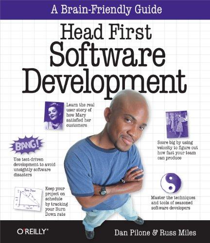 Head First Software Development: A …
