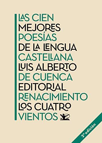 Las cien mejores poesías de la lengua castellana: 114 (Los Cuatro Vientos)