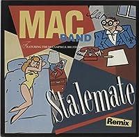 Stalemate (Remix, 1988, feat. McCampbell Brothers) / Vinyl Maxi Single [Vinyl 12'']